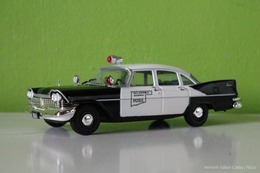 Plymouth Savoy | Model Cars