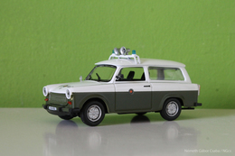 Trabant P601 Universal | Model Cars