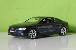 Audi A5 Coupe | Model Cars