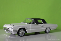 1965 Ford Thunderball | Model Cars