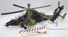 Airbus Eurocopter EC 665 Tiger Helicopter Gunship | Model Aircraft