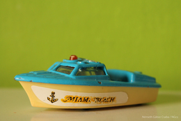Torpedo Police Launch   Model Ships and Other Watercraft