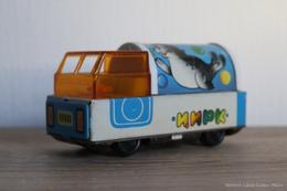 Truck   Model Trucks