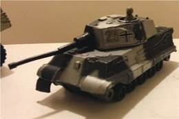 Tank | Model Military Tanks & Armored Vehicles | This could be a repaint