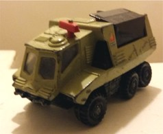 Missile Launcher | Model Military Tanks & Armored Vehicles