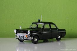 Ford Consul Mk2 | Model Cars