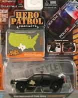 Jada hero patrol dodge charger model cars 1d8de75d 20d8 4725 9836 061bd326415d medium