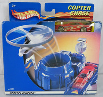 Copter Chase | Track Accessories