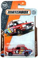 '70 Datsun 510 Rally | Model Cars