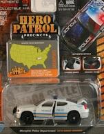 Jada hero patrol dodge charger model cars 62455d80 032b 4098 8fdd 28c2be152147 medium