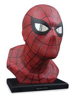Spider man  head bust statues and busts 999b2e36 be1c 46f3 b53e c821bdc39ed3 medium