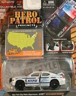 Jada hero patrol dodge charger model cars 0195200b 1800 48e5 8c2d 24ecec325b73 medium