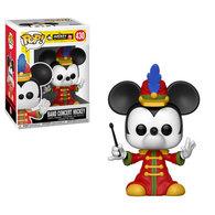 Band Concert Mickey | Vinyl Art Toys