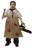 Leatherface (40th Anniversary)   Action Figure Sets