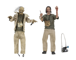 The Hitchhiker/Nubbins Collector's Set   Action Figure Sets