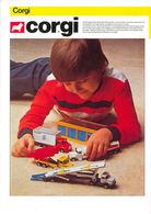 Corgi Super Juniors Trade Catalog 1979   Brochures & Catalogs   Front