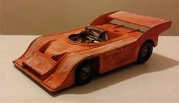Porsche Audi CanAm | Model Racing Cars