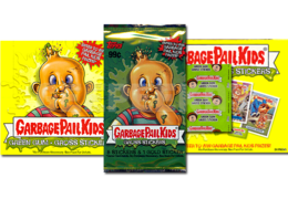 Garbage pail kids ans1 collector card packs and sets 24456d39 53e8 4037 b4f4 75e25175175a medium