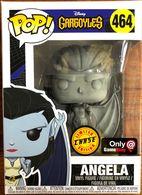 Angela %2528gargoyles%2529 %2528stone%2529 vinyl art toys 87fa7a80 4d73 4e2f 897b 7db9b5c3837d medium