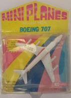 Boeing 707   Model Aircraft
