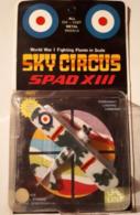 Spad XIII   Model Aircraft
