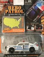 Jada hero patrol dodge charger model cars e9fdb809 79e5 4c46 a546 a687fbea1833 medium
