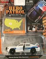 Jada hero patrol dodge charger model cars bc98d521 ffd7 4112 adbc 9f1304b53344 medium