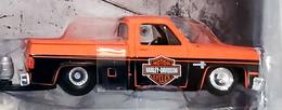 1987 Chevy Pickup | Model Trucks