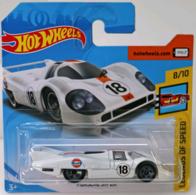 Porsche 917 LH | Model Racing Cars