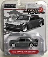 1973 Datsun 510 Widebody | Model Cars