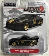 2009 Nissan GT-R | Model Cars
