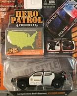 Jada hero patrol dodge charger model cars be6be465 d4b3 4580 8456 74d63592e426 medium