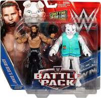 Adam Rose & The Bunny | Action Figure Sets