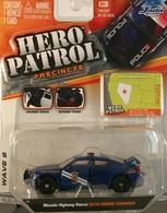 Jada hero patrol dodge charger model cars a3fb76cb 3635 4cf2 aca7 03c7d51f8382 medium