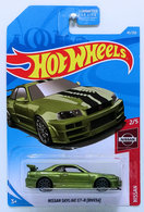 Nissan skyline gt r %2528bnr34%2529 model cars 441596e3 c745 4a58 86af d140a96ef735 medium