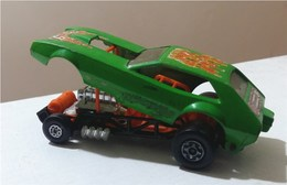 Milligan's Mill | Model Racing Cars