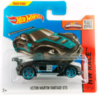 Aston Martin Vantage GT3 | Model Racing Cars