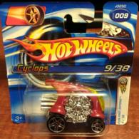 Cyclops | Model Racing Cars