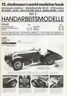 15. danhausen%2527s world modelcar book   teil 2 handarbeitsmodelle brochures and catalogs 016329ff 514d 4b25 97a5 80730c2c6408 medium