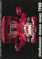 Messe news 1988 brochures and catalogs 5c71bcfd 833e 46fe bfd5 f862e21bd8df medium
