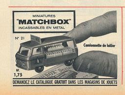 Miniatures %2522matchbox%2522 incassables en metal print ads 6e9b9696 ccef 4ef8 be49 bdc48d5fa630 medium