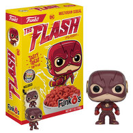The Flash FunkO's | Whatever Else