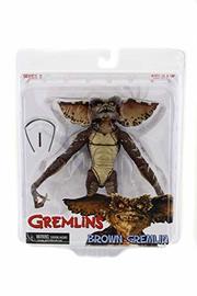 Brown Gremlin | Action Figures