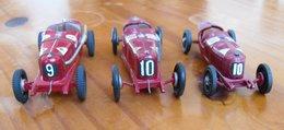 1924 P2 Alfa Romeo | Model Racing Car Kits | on far right - photo Patrick I