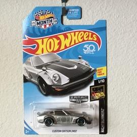 Custom Datsun 240Z | Model Cars