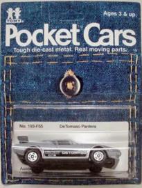 De Tomaso Pantera GTS | Model Cars
