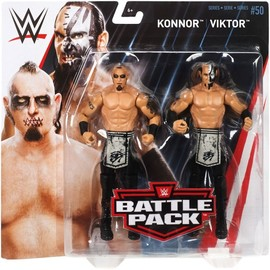 Konnor & Viktor | Action Figure Sets