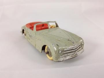 Simca 8 Sport   Model Cars