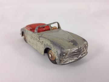Simca 8 Sport | Model Cars