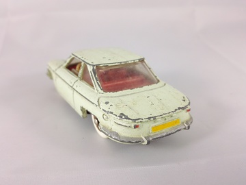 Panhard 24 CT Coupe | Model Cars